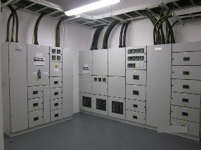Coleraine Data Centre