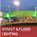 Street and Flood Lighting